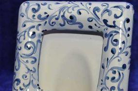 B. F. Ceramiche Artistiche