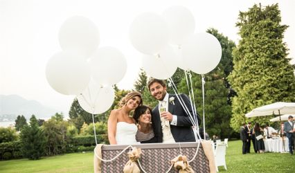 Elisabetta Zucchi Wedding & Party