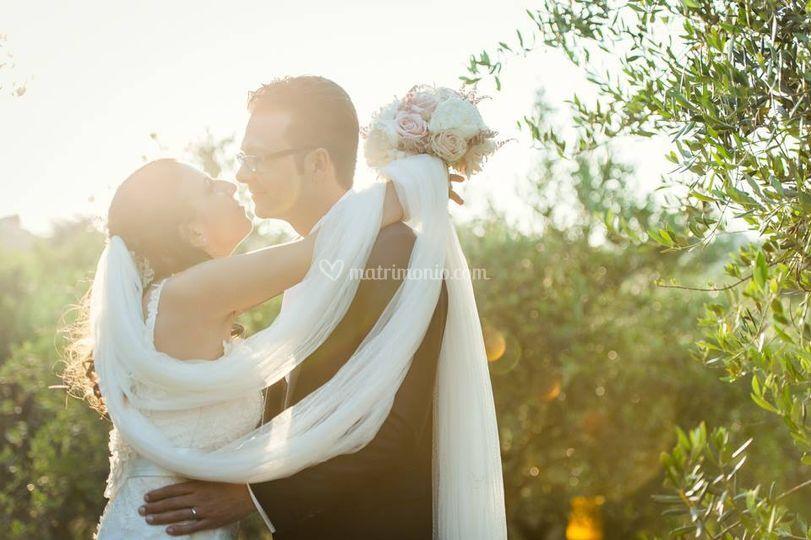 Abiti da sposa le spose di francesca