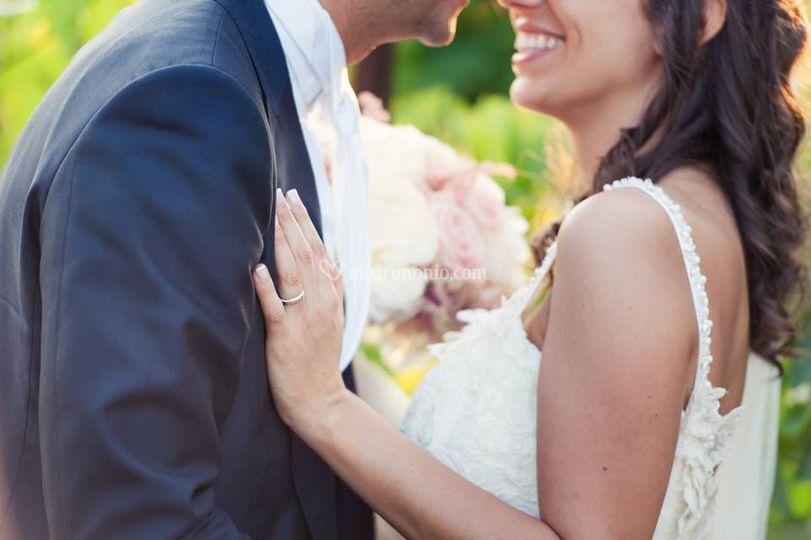 Le Spose di Francesca Bella sposa f4ae8fcfc02