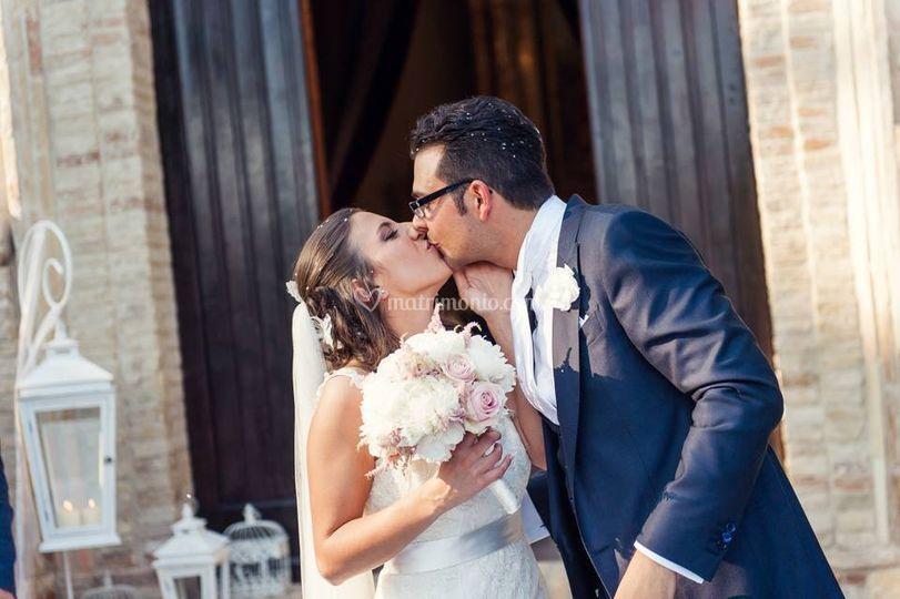 Le Spose di Francesca Bella sposa Bella sposa Design elegante 252adcc1b45