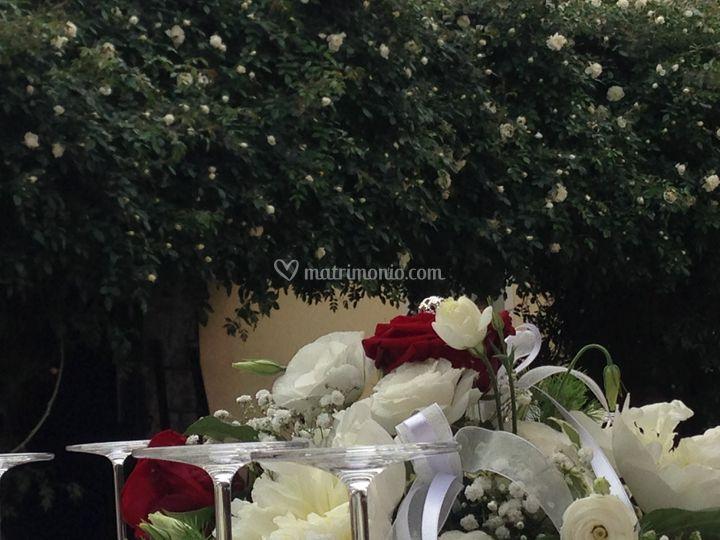 Matrimonio In Giardino Di Casa : Matrimonio in giardino di ristorante mulino casa sforza