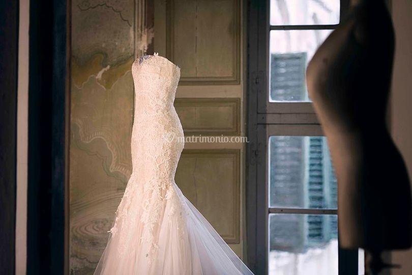 Tute speciali Tute speciali Le Spose di Francesca 2a64664b011