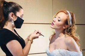 Chiara Roccazzella Make-Up Artist