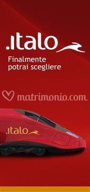 Biglietteria ItaloTreno