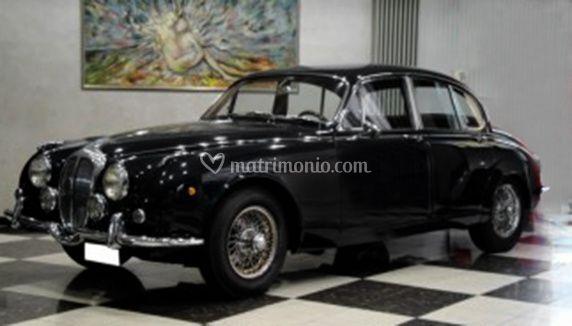 Daimler in Salone