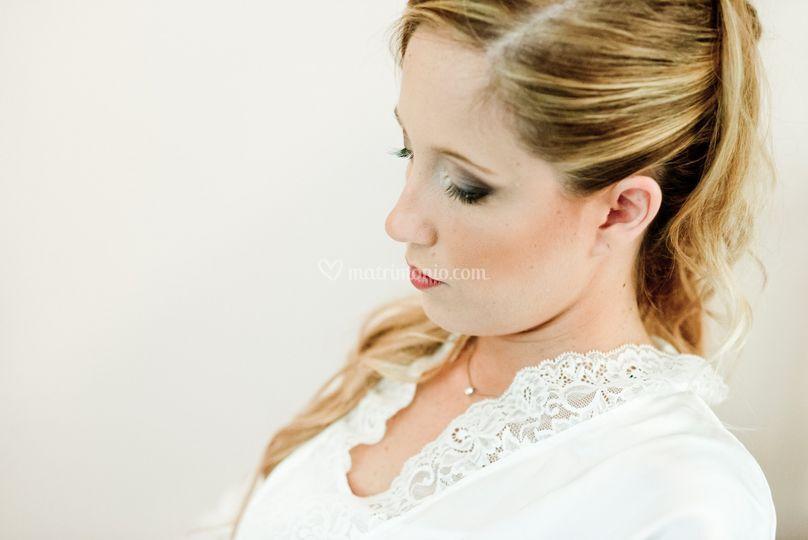 Annalisa sposa