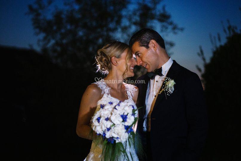 Alessandra e Edoardo