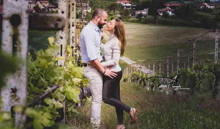 Serena e Marco pre Wedding