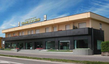 Minadesign for Franceschini arredamenti