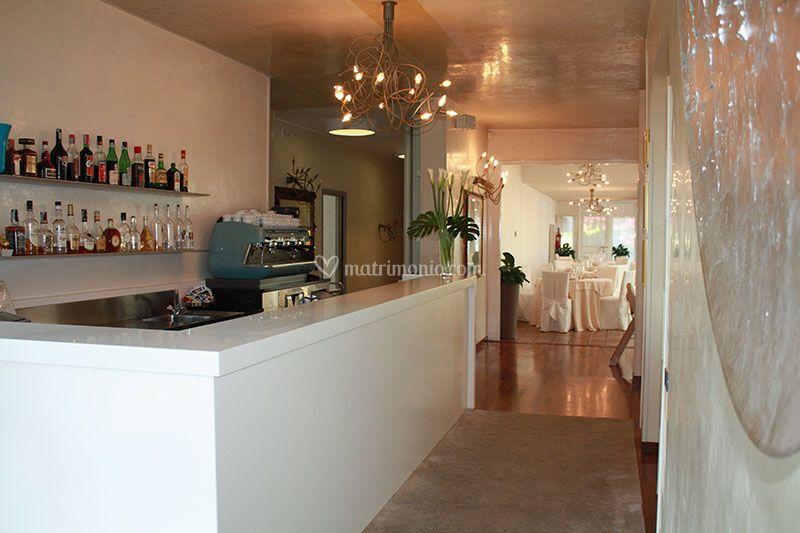 Il bar di ristorante osteria villa tara foto 8 for Tara ristorante milano