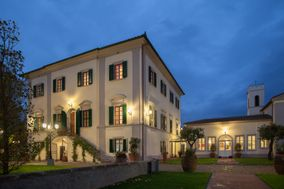 Relais Villa Scarfantoni