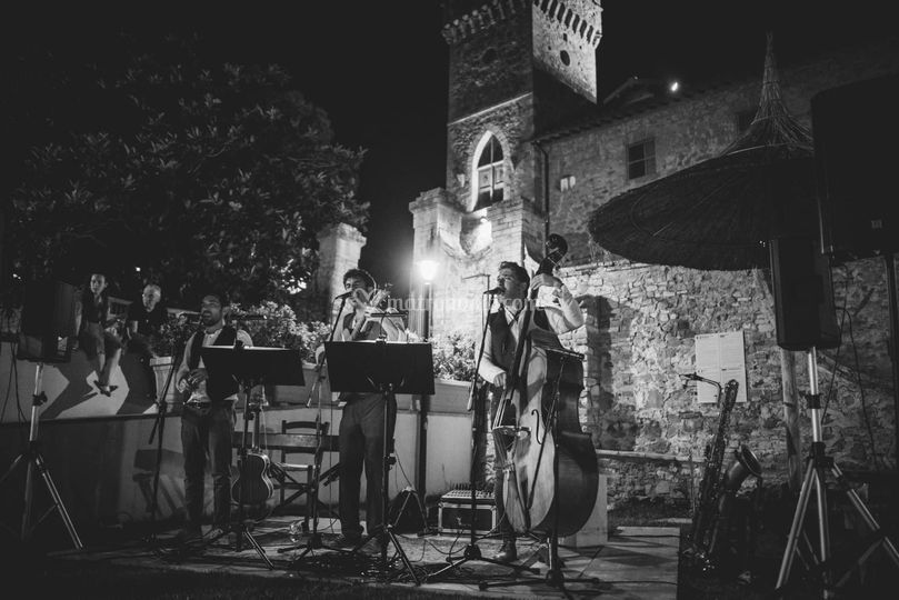 Musica Castello di Rosciano
