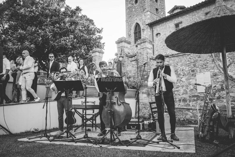 Musica Cantina Pucciarella