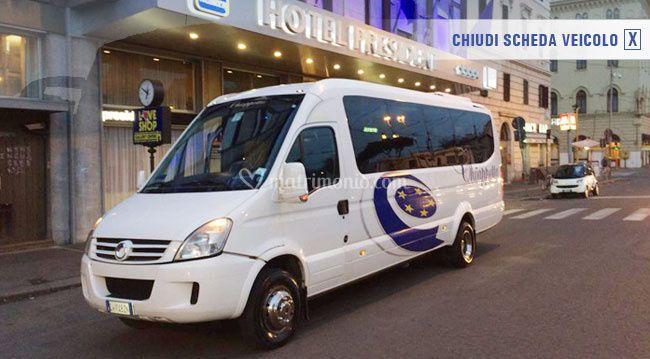 Minibus 22 Posti
