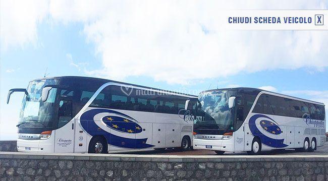 Bus Chiappetta