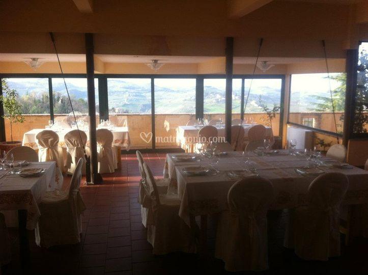 Gazebo Matrimonio Spiaggia : Villa monteleone osteria cucina