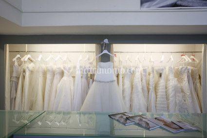 Show-room sposa