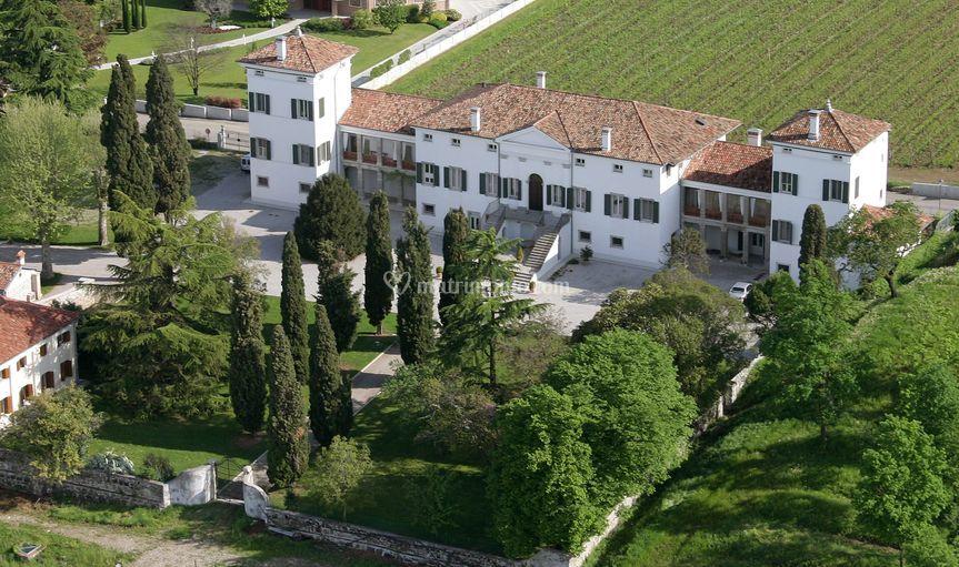 Villa Dragoni