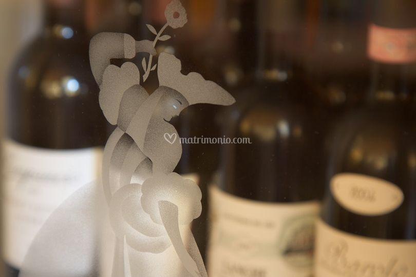 Accurata selezione vini