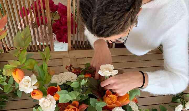 Deborah Ferri Party & Wedding designer