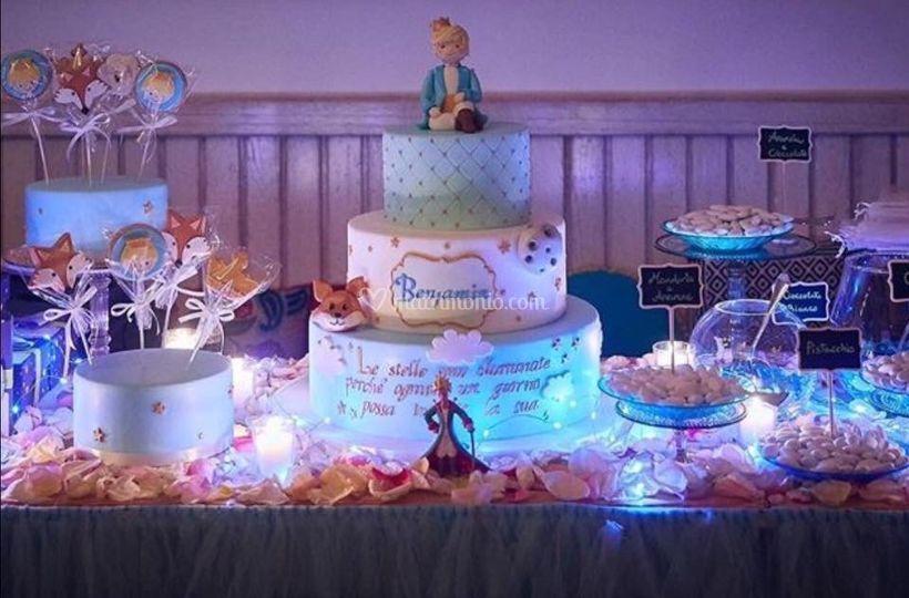 Cake ignazio abate ac milan