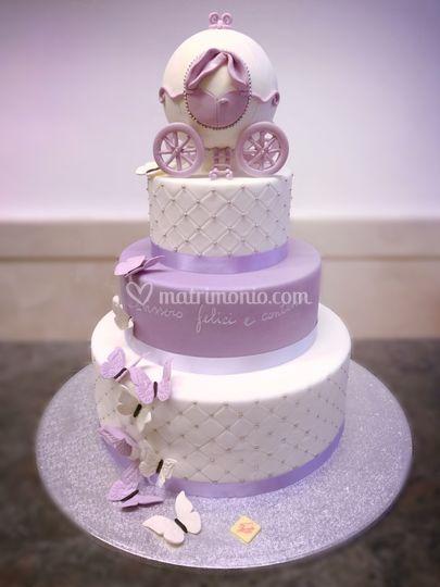 Pasticceria e cake design