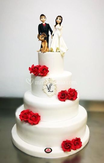 Weddingroses