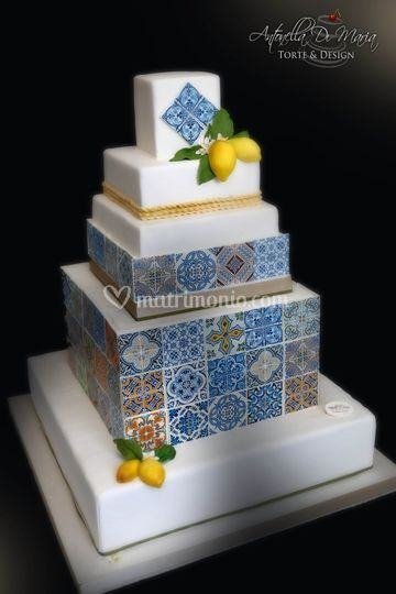 Weddign Cake Exclusive