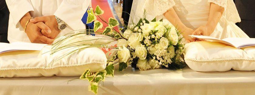 Bouquet pendente