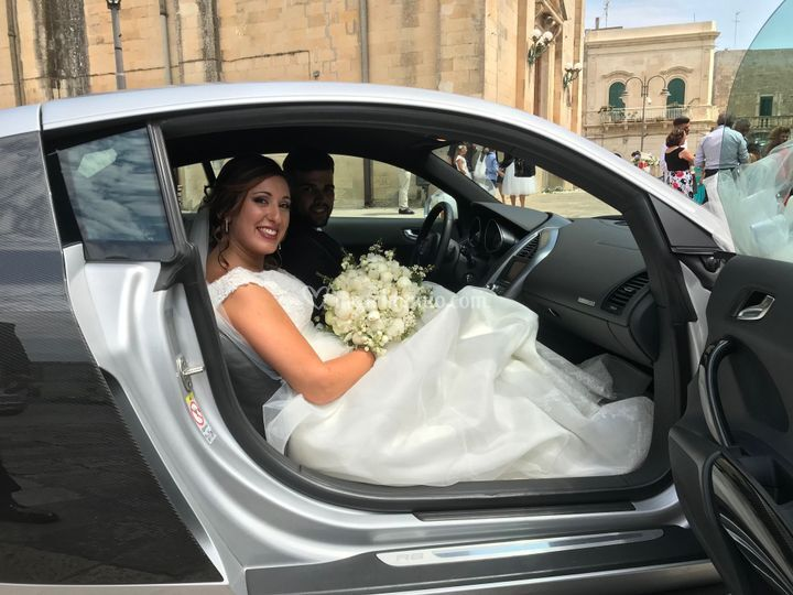 R8 Spazio sposa