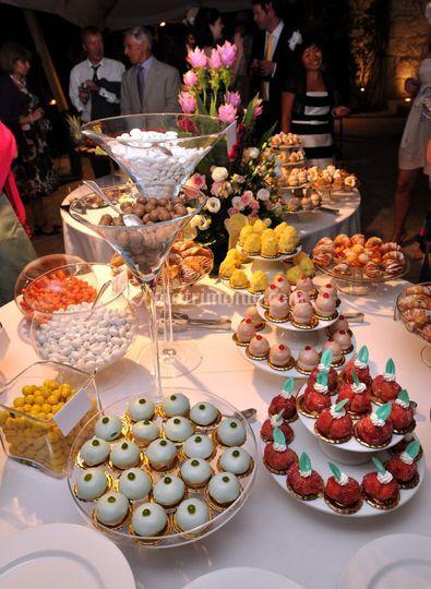Cupcakes e infinite dolcezze