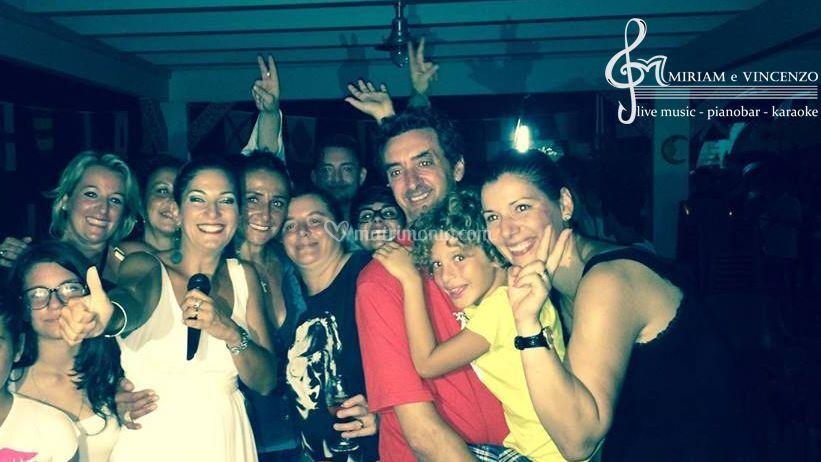 Miriam & Friends
