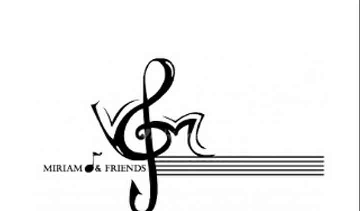 Miriam & Friends logo