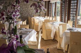 Ristorante Il Frantoio - Fontebella Palace Hotel