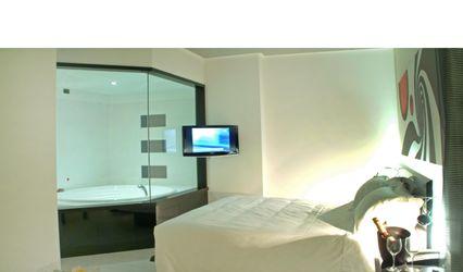 Promozioni di amat design hotel for Hotel amati bologna