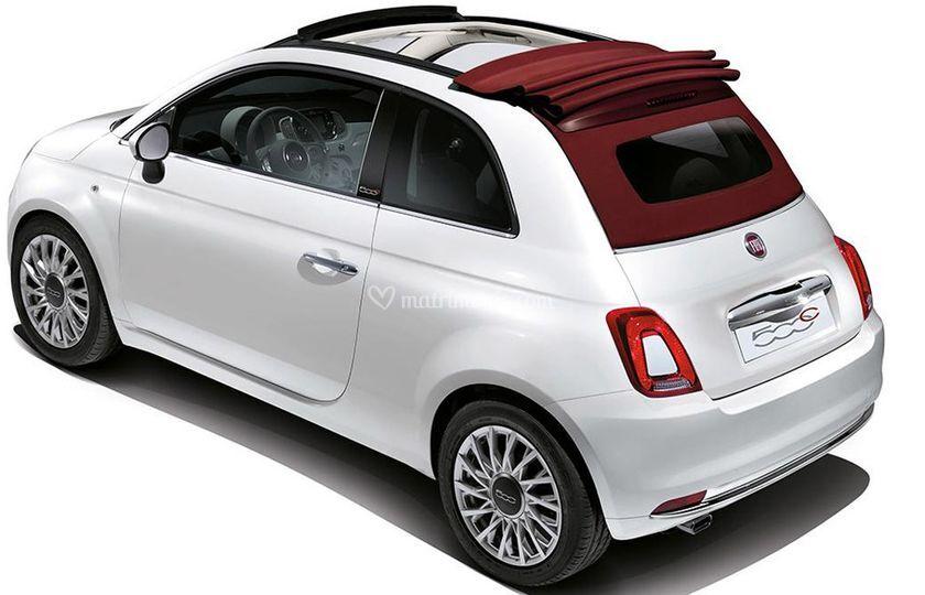 Fiat 500-C