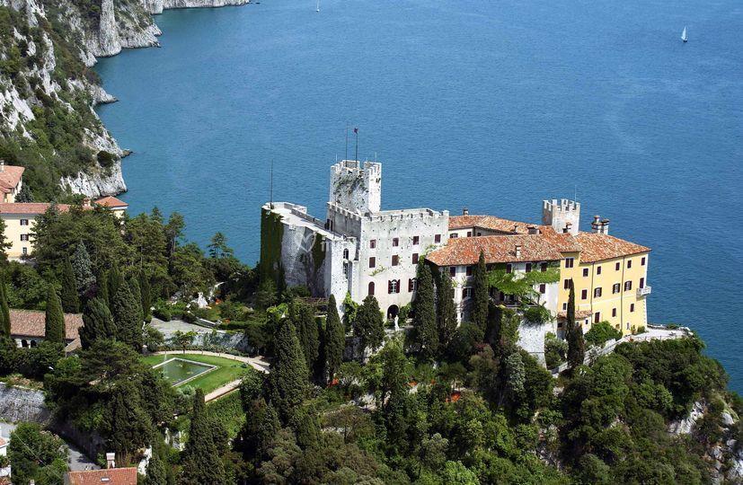 Castello di duino for Affitto duino aurisina