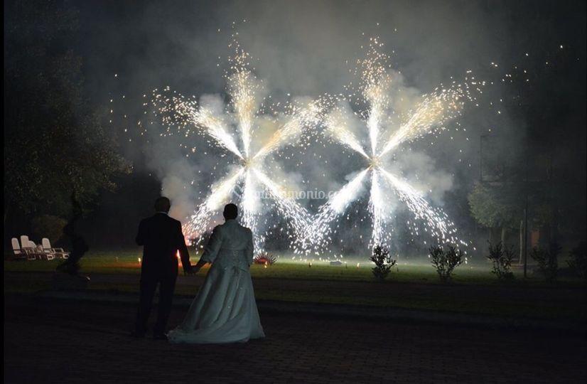 Matrimonio a Corte Moline