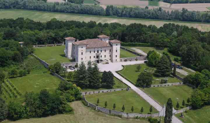 Castello di Susans