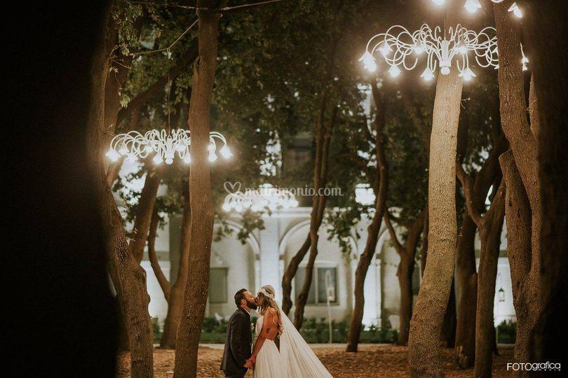 Wedding planner salento