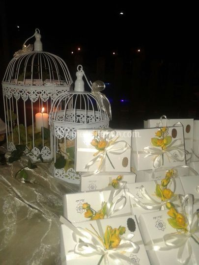Tavolo bomboniere di il giardino del sole foto 12 - Il giardino del sole ...