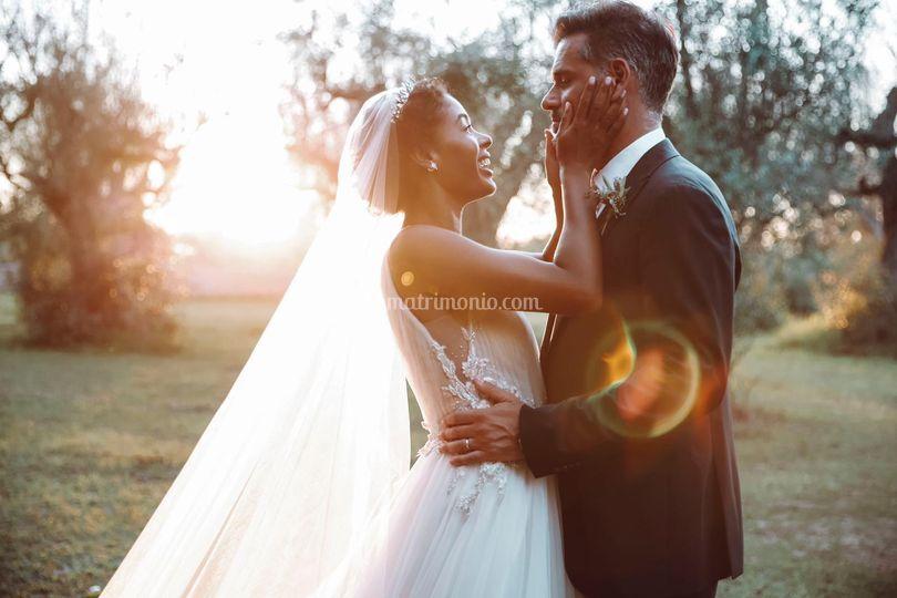 Elena Pistone Wedding Salento