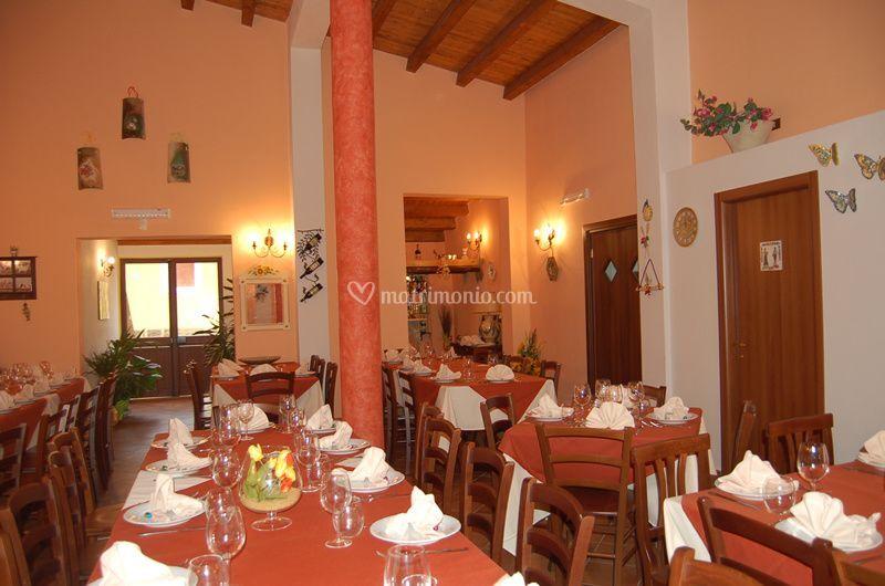 Saletta ristorante di il giardino del sole foto 9 - Il giardino del sole ...