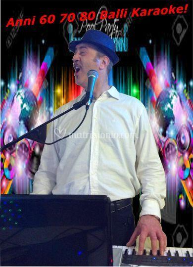 Anni 60.70.80 Balli Karaoke