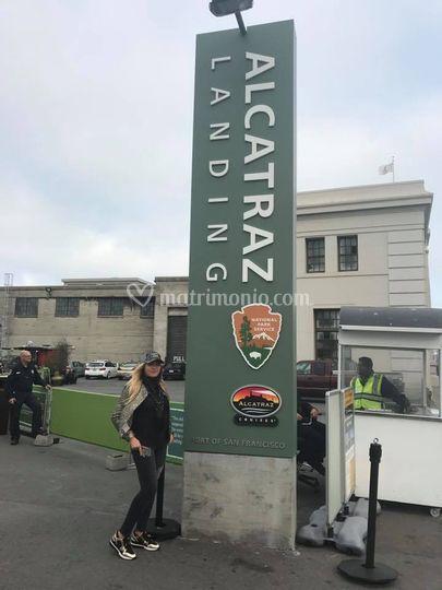San Francisco, Alcatraz