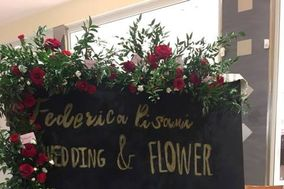 FedericaPisani Wedding&Flower Designer