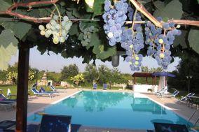 Agriturismo Montepaolo – Dimora di charme