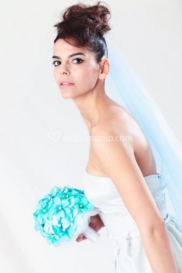 Shooting sposa