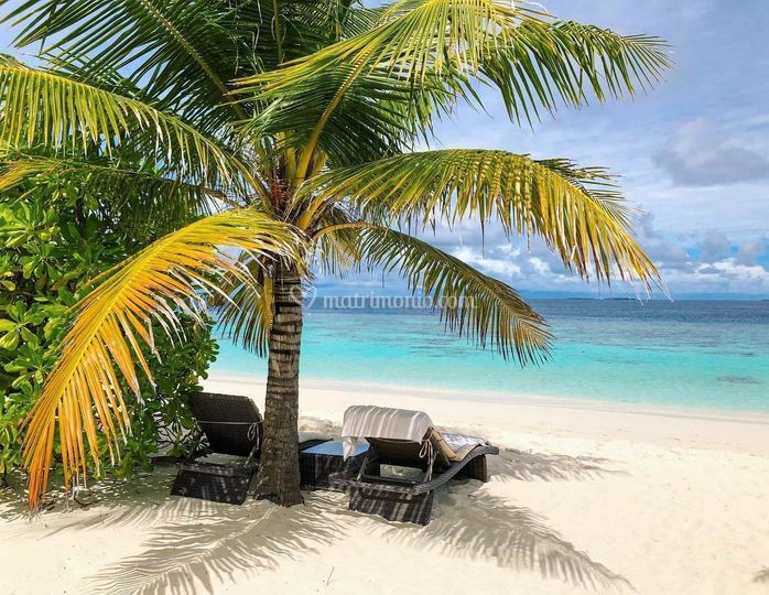 Kudafushi Resort Spa